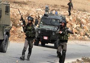 تدابیر شدید امنیتی در سرزمینهای اشغالی