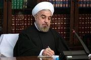 روحانی امروز از صحن گردان اصلی احوادث اخیر سخن میگوید