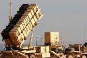 تقویت پدافند هوایی آمریکا در منطقه