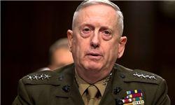 وزیر دفاع آمریکا هم سفرش را لغو کرد