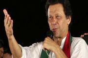 عمران خان: جزئیات کمکهای عربستان را فاش نخواهیم کرد