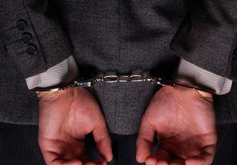 بازداشت قاتل شهروند بومهنی در افغانستان