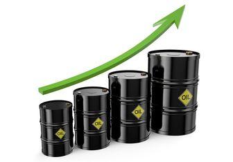 قیمت نفت به 67 دلار افزایش یافت