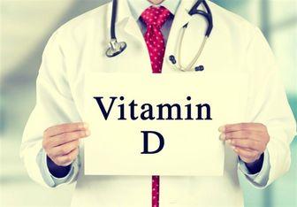 بلاهایی که کمبود ویتامین D سر بدن می آورد