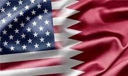 افشای نقش یک شرکت آمریکایی در بروز بحران قطر