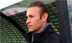 امید یحیی گلمحمدی به هواداران