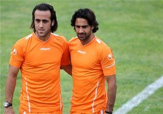 علت حضور فرهاد مجیدی در فدراسیون فوتبال