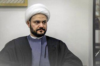 دبیرکل نُجَباء: آمریکاییها را در صورت عدم خروج از عراق، اشغالگر تلقی میکنیم