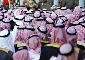 آزادی ۲۰ مقام عالی رتبه بازداشتشده سعودی