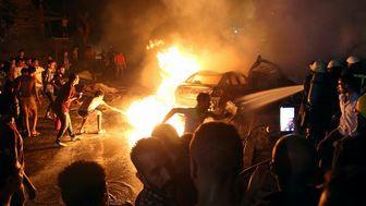 انفجار قاهره منشاء تروریستی داشت