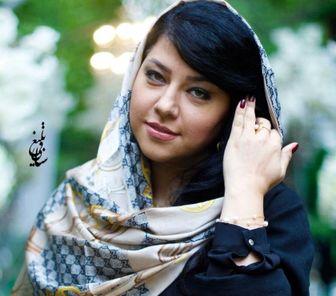 زندگی کردن همسر شهاب حسینی با تک تک ترانه های آقای خواننده/ عکس