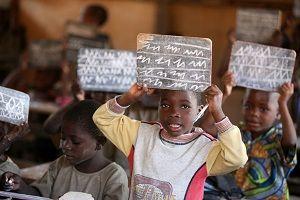 ۲ میلیون کودک آفریقایی از تحصیل محروم هستند