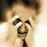 استرس چه تأثیری روی ظاهر شما میگذارد؟