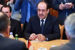 المالکی: انتخابات پارلمانی عراق به موقع برگزار میشود