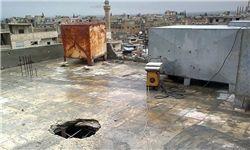 استفاده تروریستها از خمپاره سمی