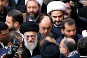 اگر پیروی از ولیفقیه وابستگی است، ما وابستهایم/ پس از تحریم نُجَباء با امام خامنهای دیدار کردم