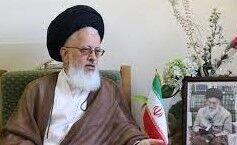 تسلیت نماینده مقام معظم رهبری در عراق درباره حادثه بیمارستان الحسین(ع)
