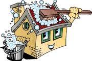 هنگام خانه تکانی در مصرف آب صرفه جویی کنید