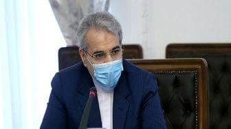 آقای نوبخت! شما وزیر خزانهداری ترامپ هستید یا رئیس برنامه و بودجه ایران؟