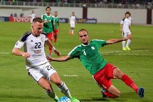 شکست سنگین حریف پرسپولیس در لیگ امارات
