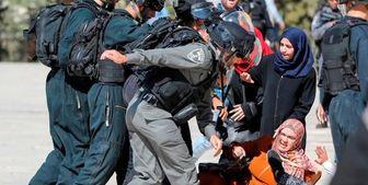 واکنش ظریف نسبت به حمله صهیونیستها به مسجدالاقصی