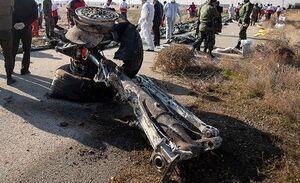 هواپیمای اوکراینی با مخالفت مهندس ایرانی پرید
