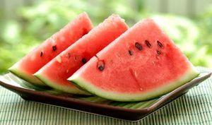 مفیدترین قسمت هندوانه را دور نریزید!