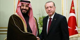 نقشه عربستان برای کشاندن ترکیه به جنگ یمن