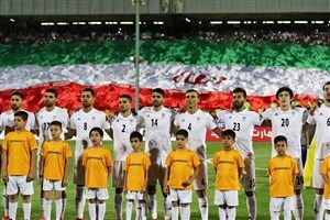 بازی ایران و توگو از تقویم فیفا حذف شد!
