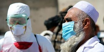 افزایش شمار مبتلایان به کرونا در افغانستان