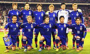 پیروزی ژاپن مقابل چین در انتخابی جام جهانی