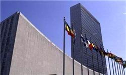 درخواست سازمان ملل برای واردات کالا به غزه