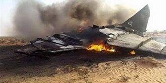 سرنگونی جنگنده تورنادو هشدار به سعودیهاست