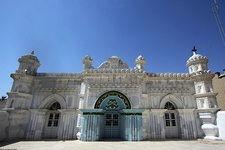 مسجدی که موزه شد