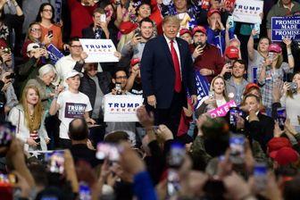 ترامپ و دردسرهای انتخابات ۲۰۲۰