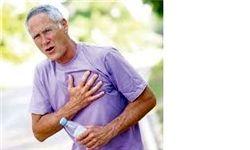 روشی برای کاهش سکته قلبی