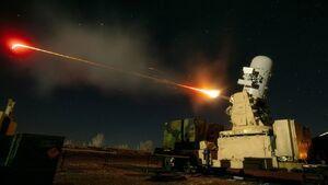 سامانه دفاعی سفارت آمریکا در بغداد حادثه آفرید