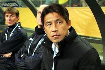سرمربی جدید تیم ملی ژاپن انتخاب شد
