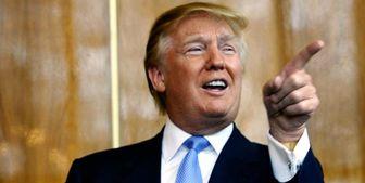 ترامپ بار دیگر خود را پیروز انتخابات اعلام کرد