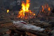 وضعیت وخیم کرونا در هند در گزارش روزنامه آمریکایی