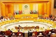 ممانعت آمریکا از بازگشت سوریه به اتحادیه عرب