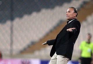 آقای درخشان این بار درباره جام حذفی نظر دادند