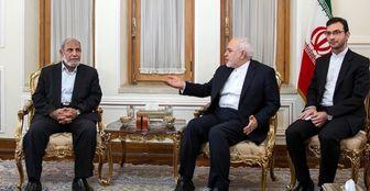 توصیه هشدارآمیز ظریف به برخی دولتهای منطقه