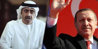 نامه امارات به شورای امنیت: ترکیه تهدیدی برای منطقه است