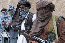 درگیری طالبان با نظامیان افغانستانی