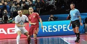بهترین داور جهان برای ایران- پرتغال