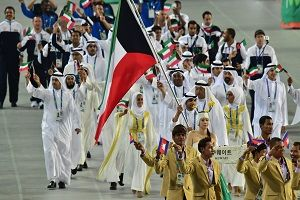 محرومیت ورزش <a class='no-color' href='http://newsfa.ir/'> کویت  </a>