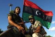 امارات، سودان، اردن و ترکیه تحریم تسلیحاتی لیبی را نقض می کنند