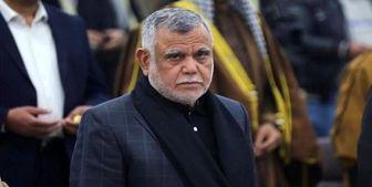 آمریکا اجازه نداده است توافق بغداد-پکن اجرایی شود