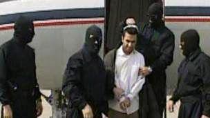 ناگفته خواندنی از عملیات دستگیری «ریگی»